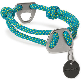 Ruffwear Knot-a-Collar Animal Crate blue